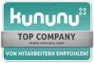 kununu_Top_Company_Siegel_Cubido