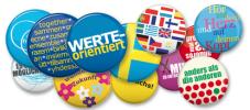 IKEA Buttons