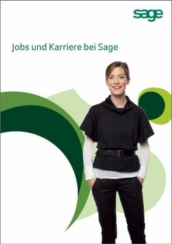 Recruiting Folder Sage